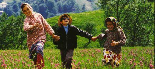 Cennetin Rengi (Rang-e Khoda) / fragman - Yabancı Sinema Haberleri