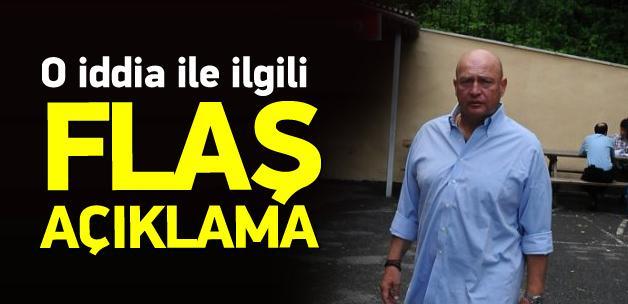 Mustafa Koç'la ilgili o iddiaya flaş açıklama