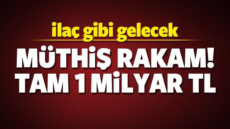 Galatasaray'ın Riva arazisine en yüksek teklif!