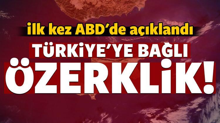 Türkiye'ye bağlı özerk cumhuriyet!