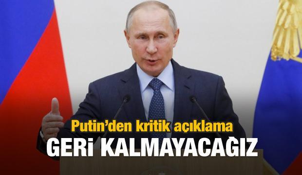 Putin Kritik