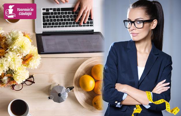 Ofiste tüketebileceğiniz en pratik ve sağlıklı atıştırmalıklar