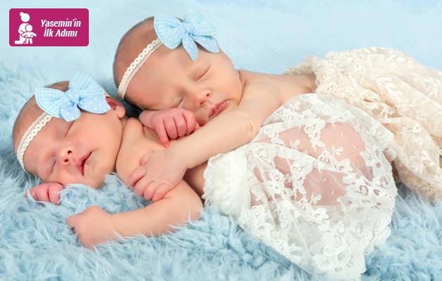 İkiz bebek şansını arttırmanın yolları