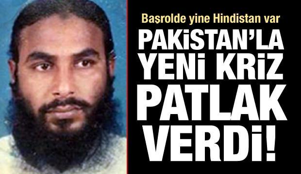 Pakistan-Hindistan arasında yeni kriz! Hint jetleri vurup düşürdü