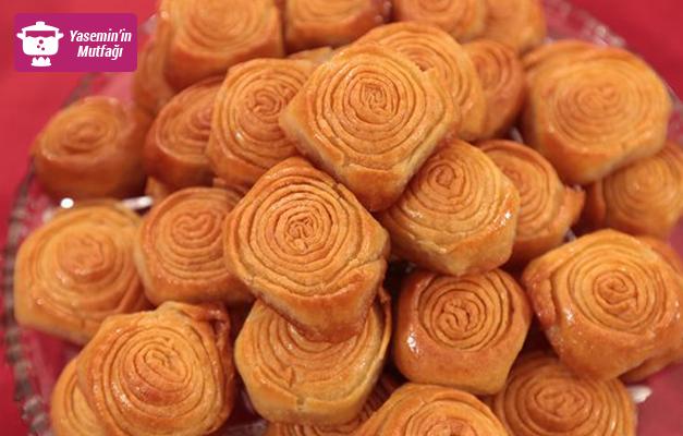 En kolay gazoz tatlısı nasıl yapılır? Gazoz tatlısı yapımının püf noktaları