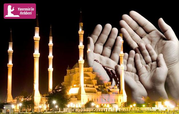 On bir ayın sultanı 'Ramazan ayı' ibadetleri neler?