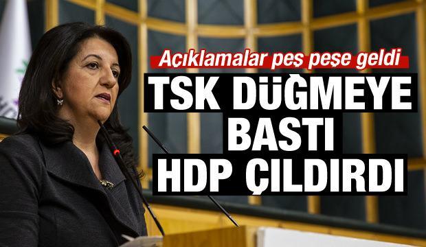 HDP sahada CHP'ye çalışıyor