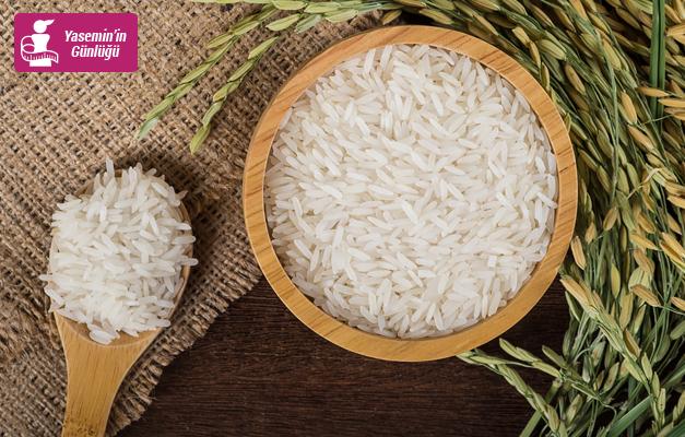 Pirinç yutarak zayıflama yöntemi! Pirinç yutmak zararlı mı?