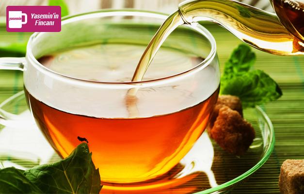 Kronik uykusuzlar için mucize çay!