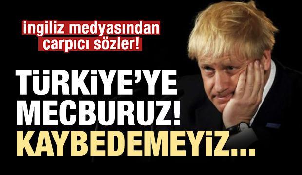 The Times: Batı, Türkiye'yi kaybetmeyi göze alamaz!