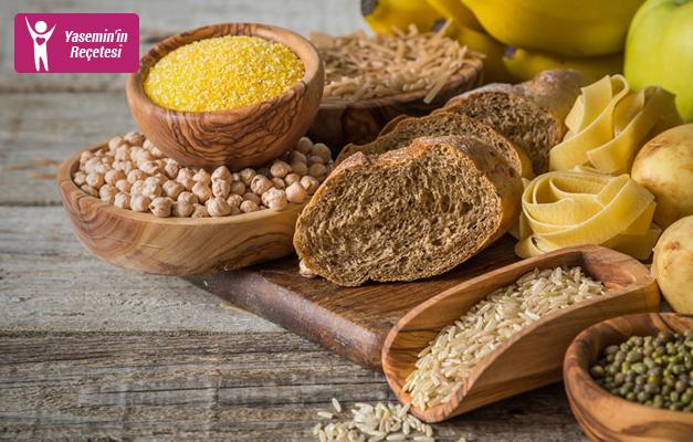 Karbonhidratın vücuda faydaları nelerdir?