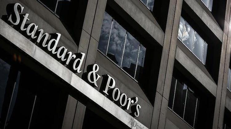 Standard & Poor's'tan yüzde 4,7'lik küçülme tahmini