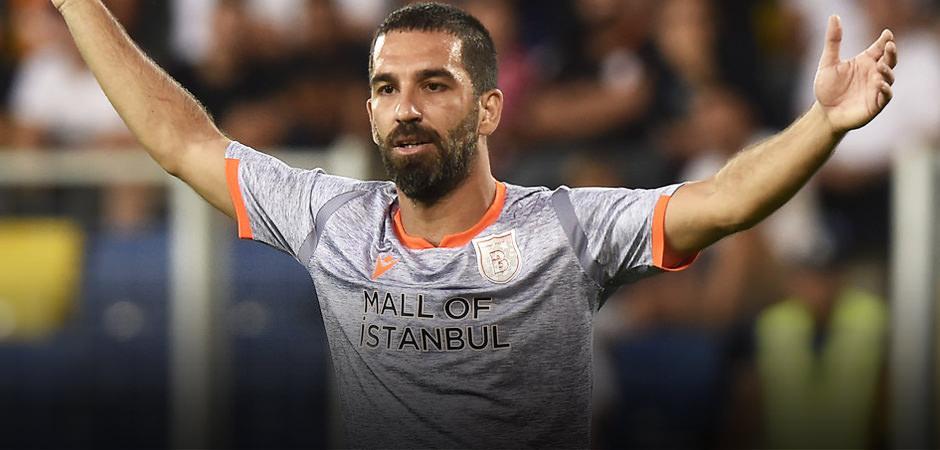 İspanyollar duyurdu! 'Arda Turan Galatasaray'da'
