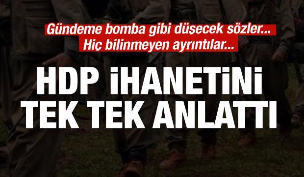 Paraları PKK'ya böyle akıttılar