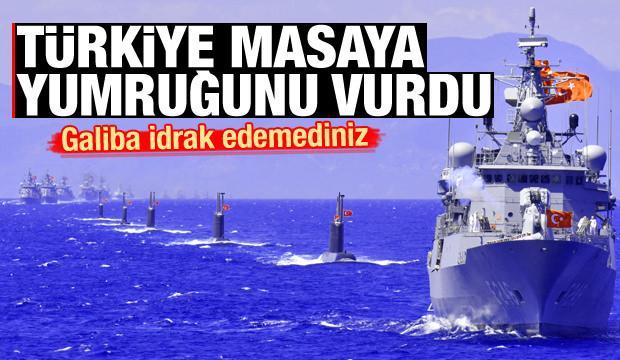 Türkiye'den çok sert tepki: Siz galiba idrak edemediniz