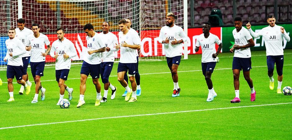 Paris Saint Germain In Ilk 11 I Sekillendi Sampiyonlar Ligi Haberleri Haber7