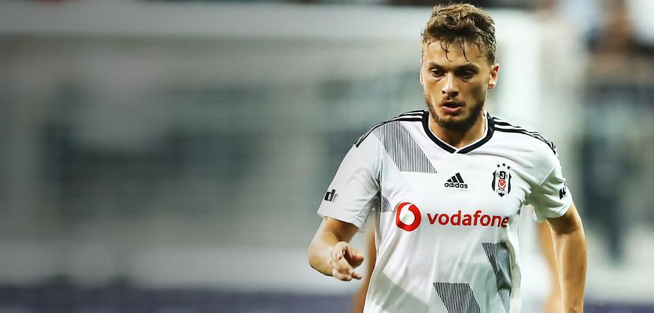 Beşiktaş'ta iki isim hala karantinada!
