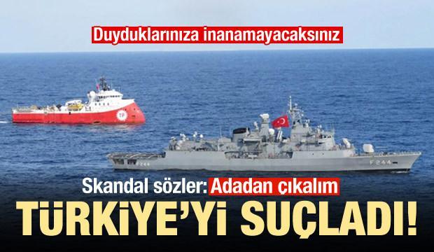 CHP'li Soyer'den Kıbrıs için skandal sözler!