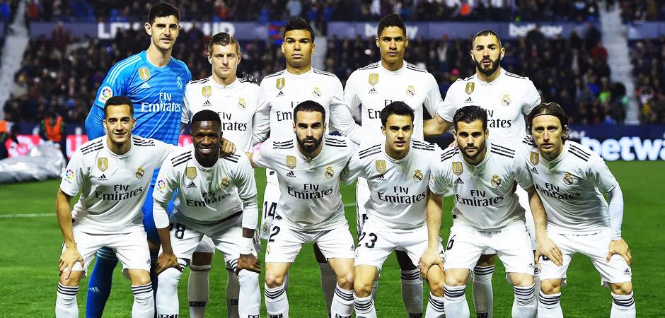 Real Madrid'den flaş karar! Maaşlar...