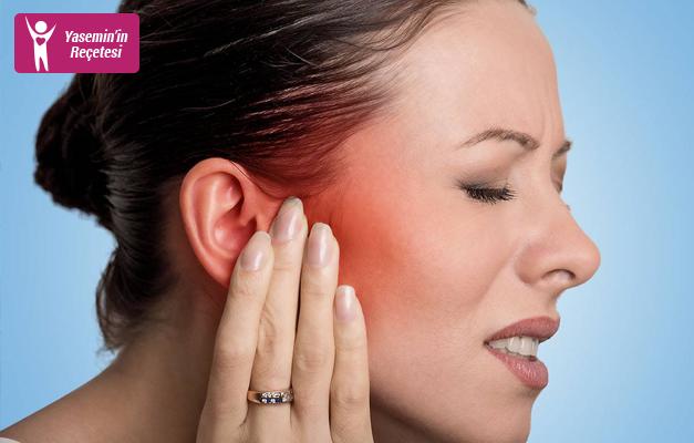 Kulak ağrısı neyin habercisidir?