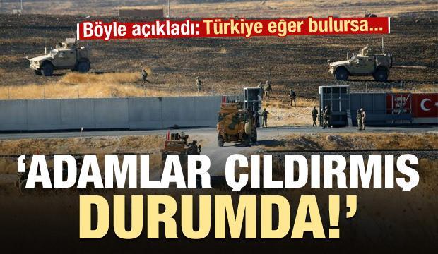 Mete Yarar: Adamlar çıldırmış durumda, Türkiye eğer bulursa...