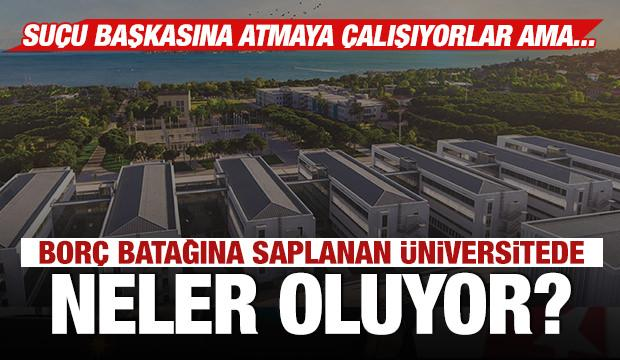 Şehir Üniversitesi gerçekleri