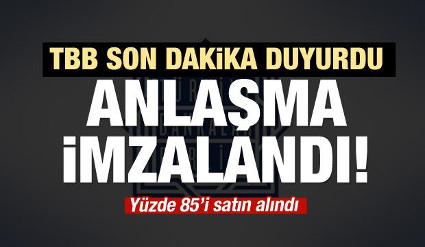 Türk bankaları JCR Avrasya'nın çoğunluk hisselerini aldı