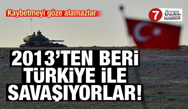 ABD, 2013'ten beri Türkiye ile savaşıyor! Kaybetmeyi göze alamazlar