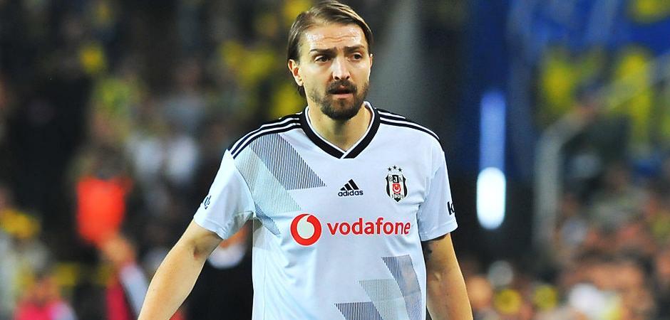 Galatasaray, Caner için resmen devrede!