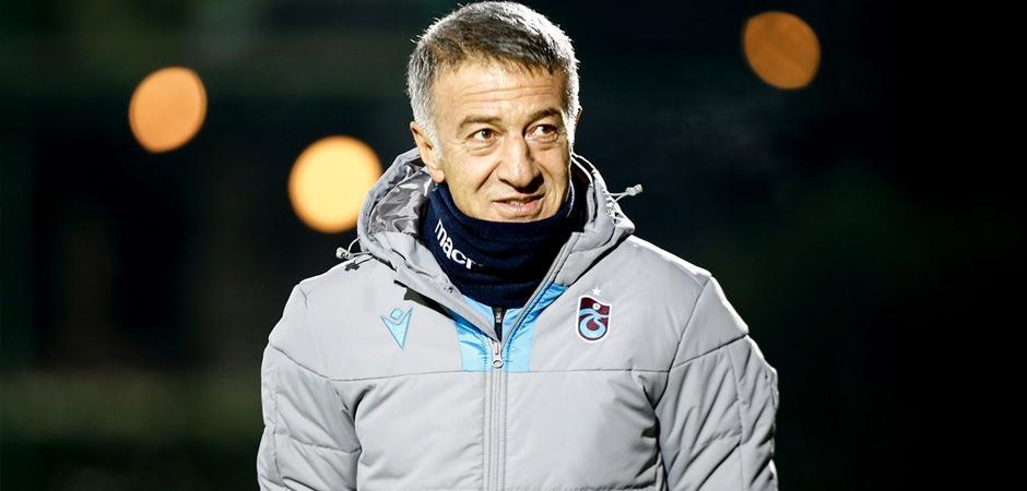 Ahmet Ağaoğlu açıkladı! 'Prensipte anlaştık'