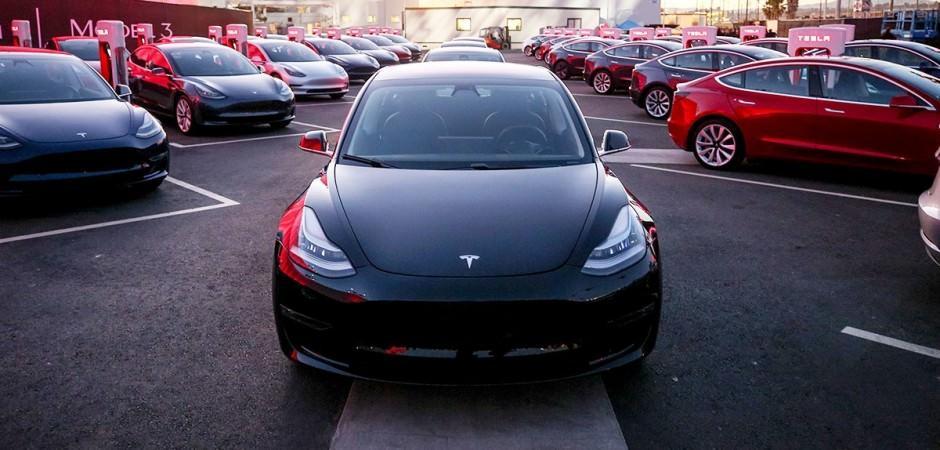 Tesla Model Y'de pandemi indirimi