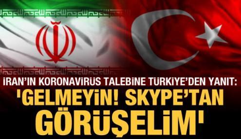 İran'ın koronavirüs talebine Türkiye'den yanıt! Ölü sayısı 92 oldu, Ruhani korkuttu