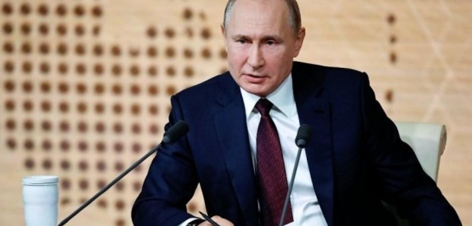 Putin itiraf etti! Rusya ekonomisi zor durumda