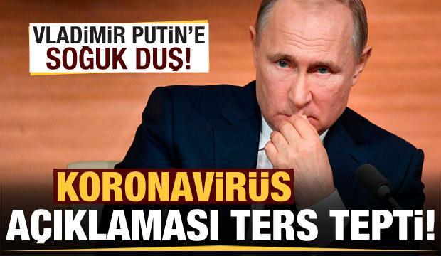 Korona açıklaması ters tepti! Rus rublesi düşüşe geçti