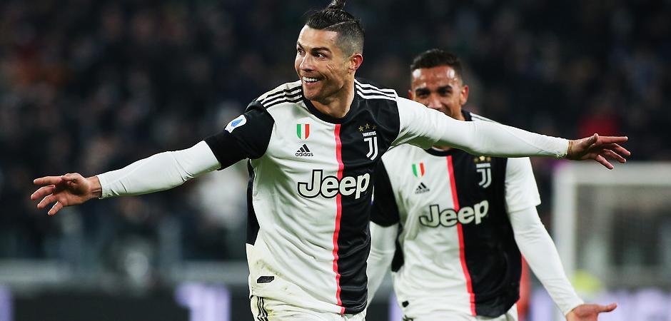 Zengin iş adamının transfer sözü: Ronaldo!