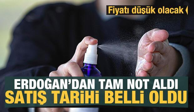 Cumhurbaşkanı Erdoğan tam not vermişti! 1 hafta içinde satışına başlanıyor! Fiyatı düşük olacak