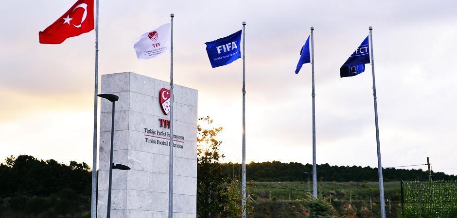 TFF'den Süper Lig için flaş açıklama!