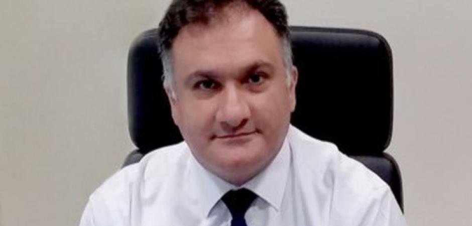 43 yaşındaki iş adamı koronadan hayatını kaybetti