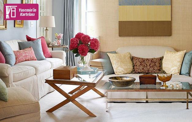 Ev dekorasyonunda renk uyumu nasıl sağlanır?