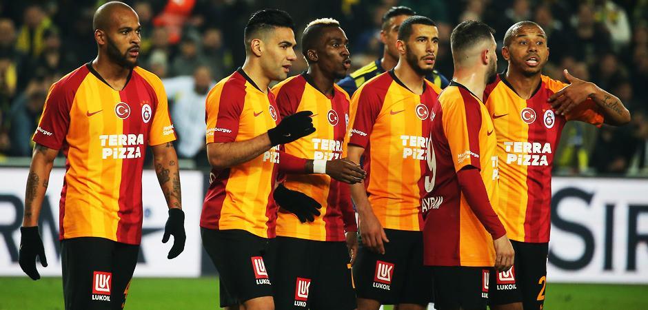 Galatasaray'dan rest! 'Ya indirim yap, ya da git'