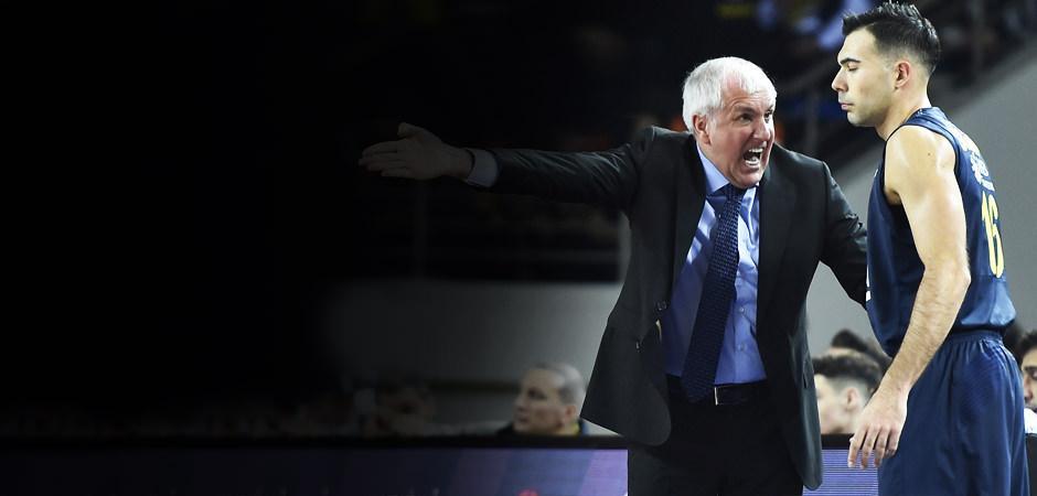'Fenerbahçe'den ayrılırsa ben de giderim!'