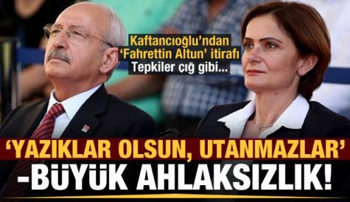 CHP'li Özçağdaş'ın skandalına büyük tepki yağıyor! 'Ahlaksız bir eylem...'