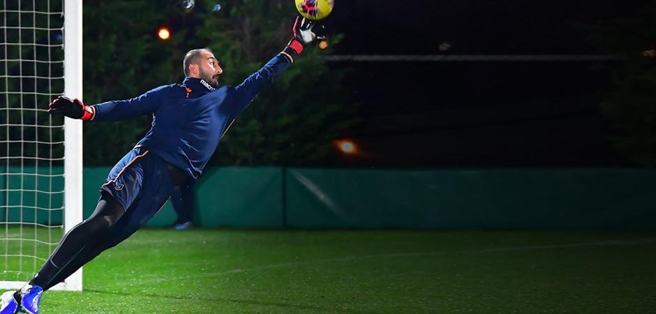 Galatasaray'dan Muslera'nın yerine transfer!
