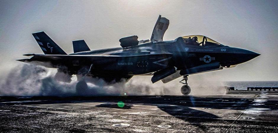 ABD Türkiye'yi neden F-35 programından çıkardı? İsrail deşifre oldu