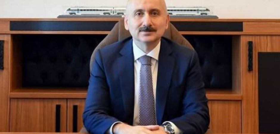"""Karaismailoğlu'ndan """"Ramazan Bayramı"""" mesajı"""