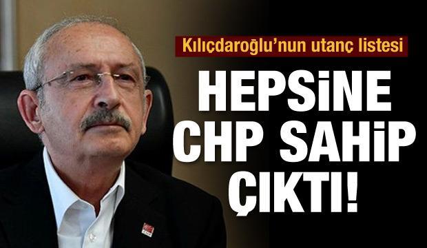 Kılıçdaroğlu HDP'li belediye başkanlarına sahip çıktı!