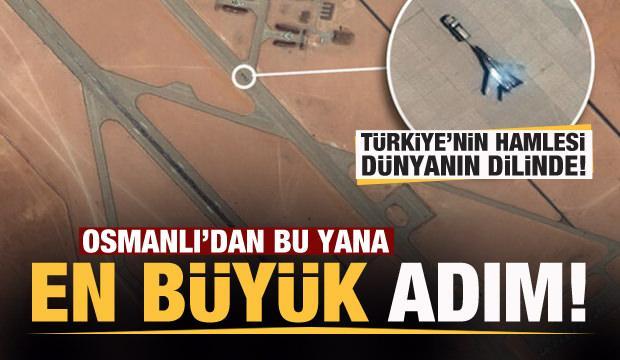 Türkiye'nin başarısı dünyanın dilinde! Osmanlı'dan bu yana...