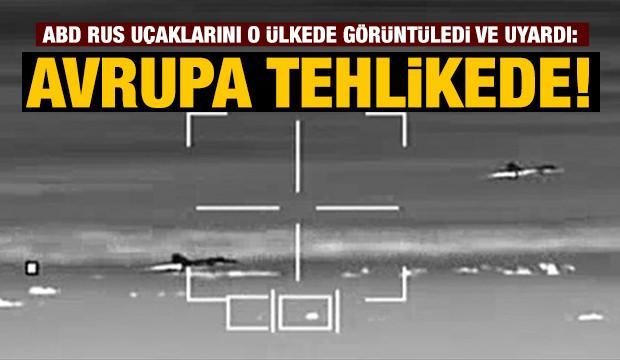 AFRICOM uyardı: Rusya'nın hedefi Libya kıyılarındaki üsler!