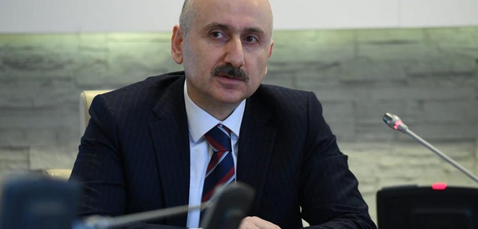 Bakan tarih verdi! Türksat uyduları uzaya gönderilecek