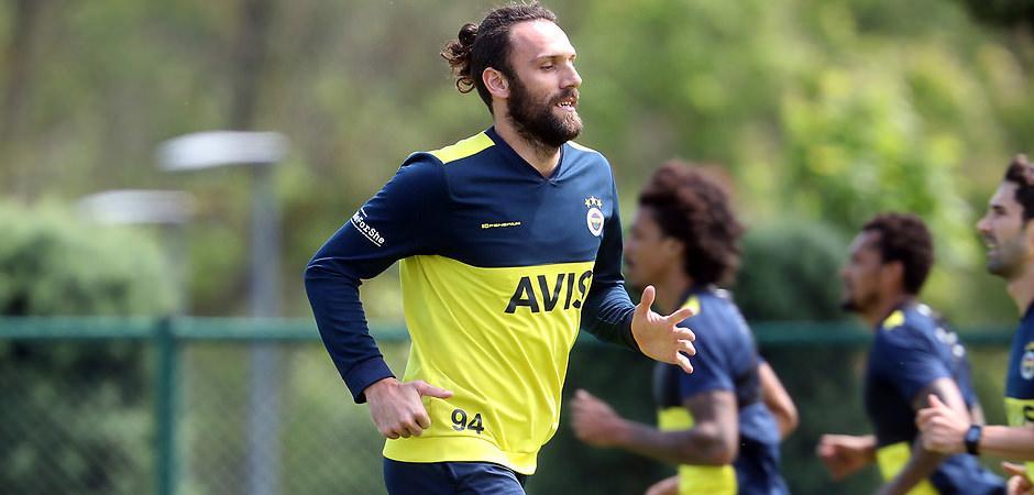 Muriqi'nin menajerinden transfer açıklaması! 'Fenerbahçe'ye ilettim'